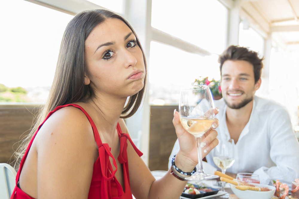 honesty on dates