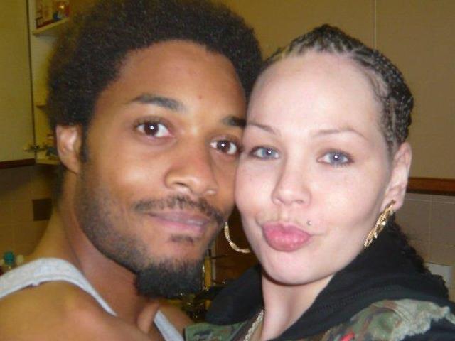 InterracialDatingCentral - Emma and Percival